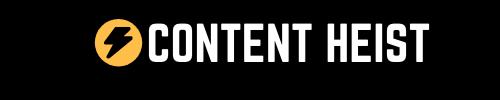 Content Heist